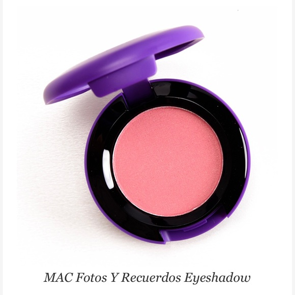 Mac Cosmetics Makeup Selena Eye Shadow Poshmark
